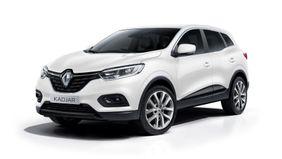 Renault Kadjar 2020, Egypt, 2019 pics migration