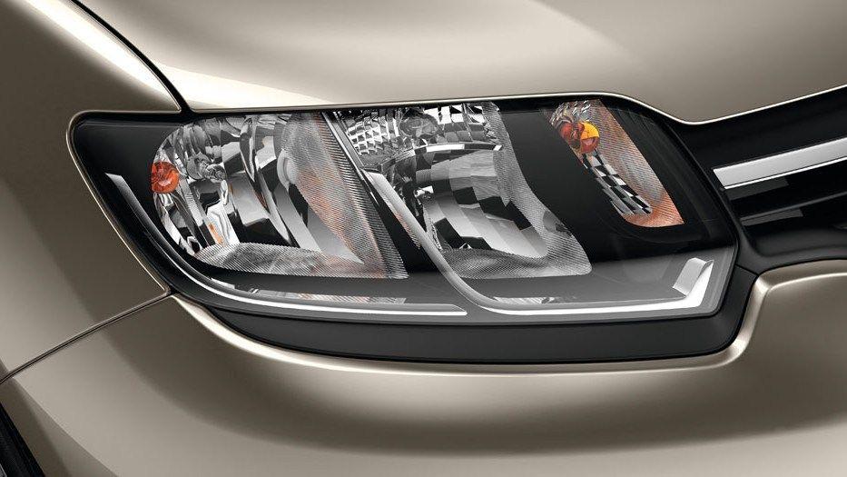 Renault Logan 2020, Egypt