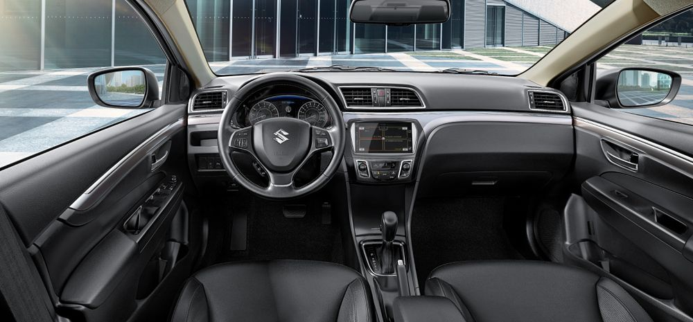 Suzuki Ciaz 2020, Saudi Arabia