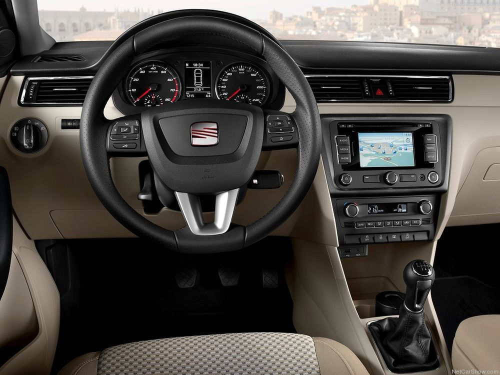 Seat Toledo 2020, Kuwait
