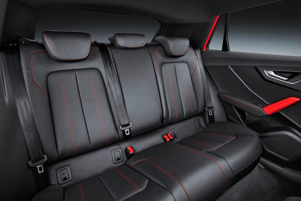 Audi Q2 2020, Kuwait
