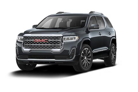Gmc Acadia Denali 2020 3 6l V6 Awd In Uae New Car Prices Specs Reviews Amp Photos Yallamotor