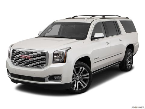GMC Yukon XL Denali 2020, United Arab Emirates