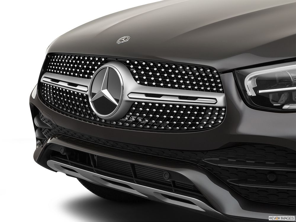 Mercedes-Benz GLC Coupe 2020, Egypt