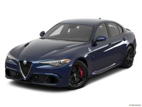 Alfa Romeo Giulia 2020, United Arab Emirates, 2019 pics migration