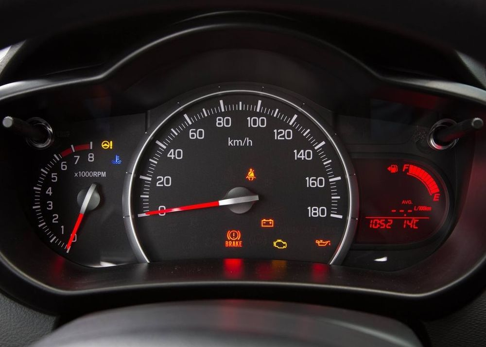 Suzuki Celerio 2020, Bahrain