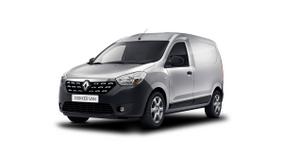 Renault Dokker Van 2020, Oman, 2019 pics migration