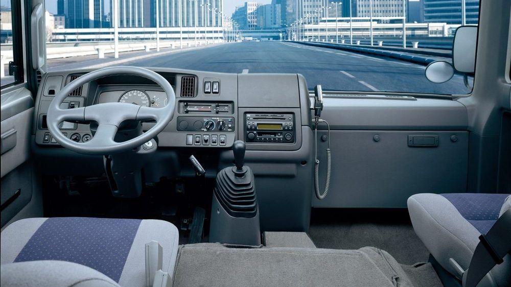 Nissan Civilian 2020, Qatar