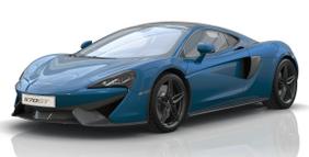McLaren 570 GT 2020, United Arab Emirates, 2019 pics migration