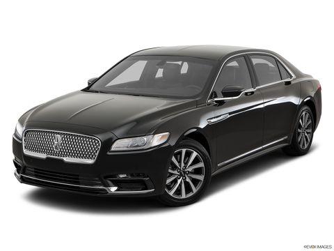 Lincoln Continental 2020, Qatar
