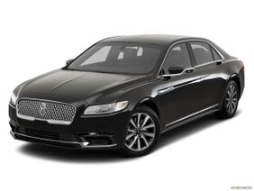 Lincoln Continental 2020, Saudi Arabia, 2019 pics migration