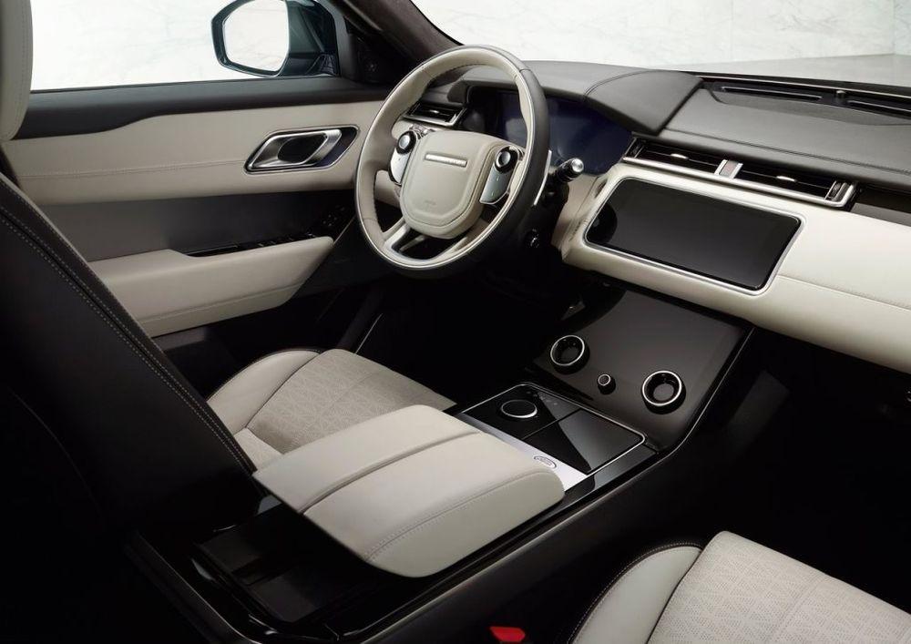 Land Rover Range Rover Velar 2020, Egypt