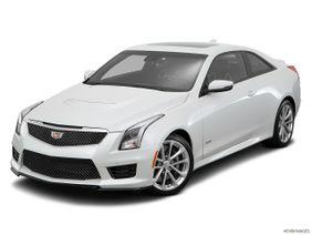 Cadillac ATS-V Coupe 2020, Kuwait, 2019 pics migration
