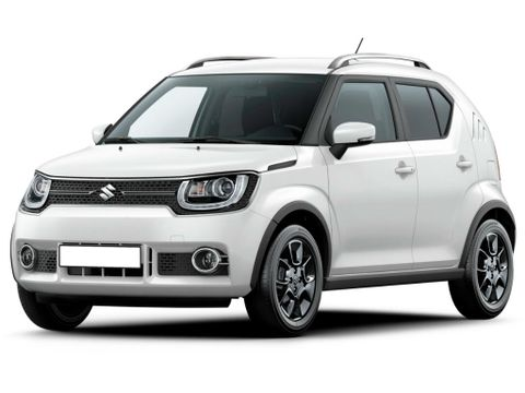 Suzuki Ignis 2020, United Arab Emirates