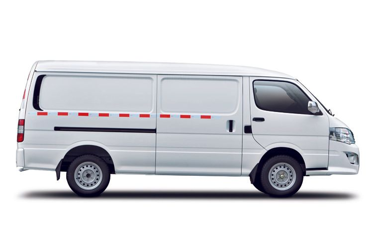 King Long Panel Van 2020, Bahrain