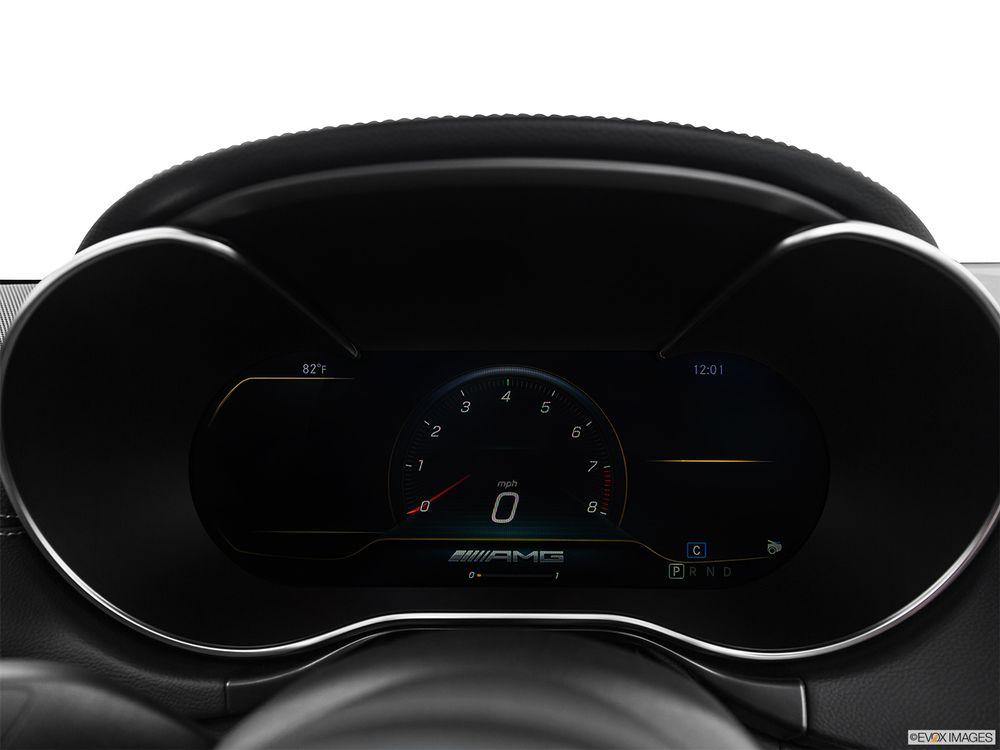Mercedes-Benz AMG GT Roadster 2020, Bahrain