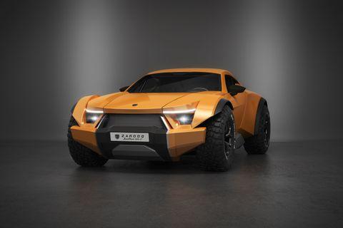 Zarooq Motors SandRacer 500GT 2020 6.2L V8, United Arab Emirates, https://ymimg1.b8cdn.com/resized/car_model/5902/pictures/4821689/mobile_listing_main_STUDIO_Front.jpg