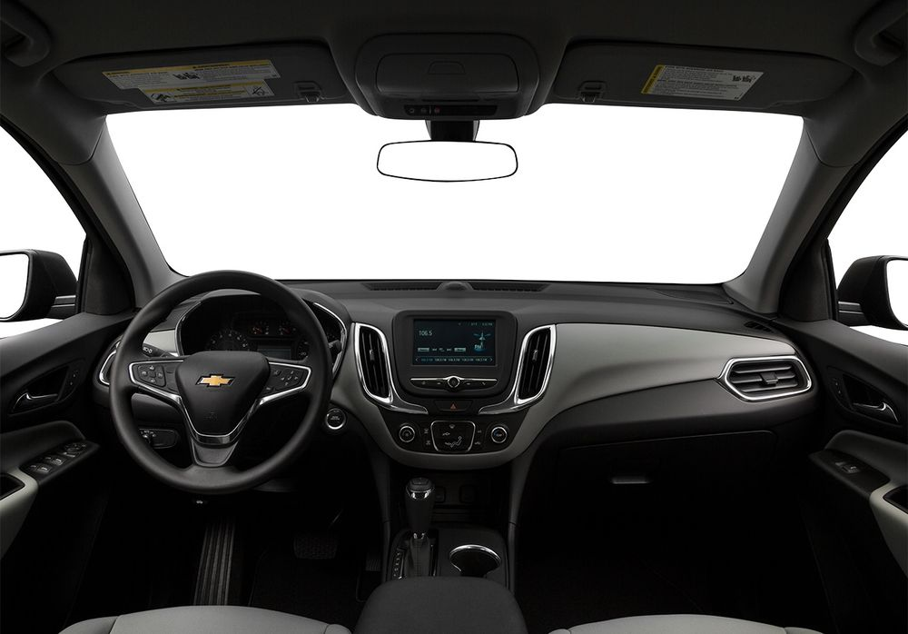 Chevrolet Equinox 2020, Egypt