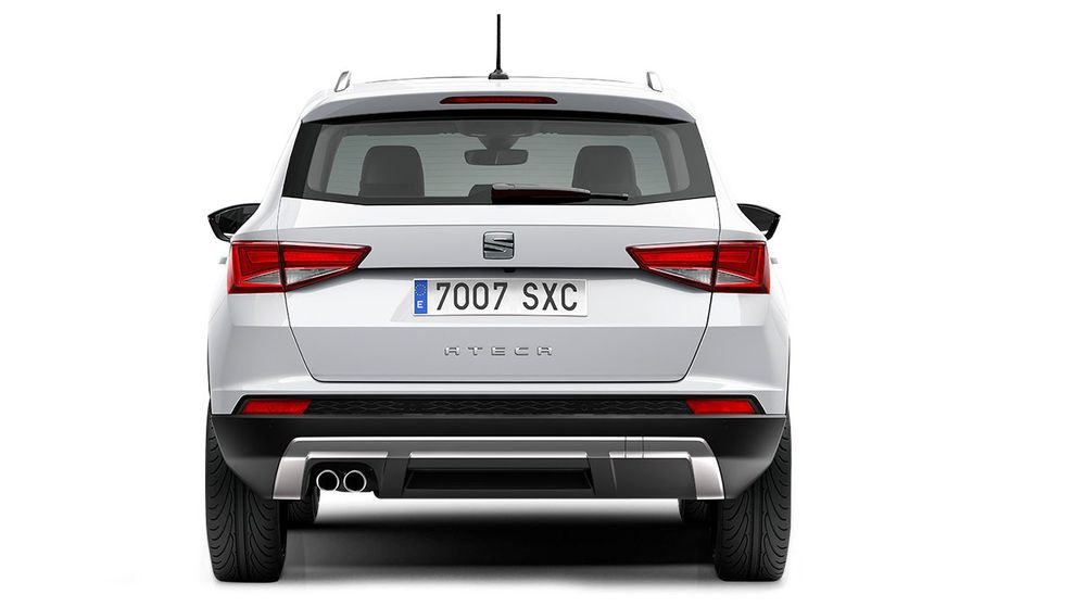 seat ateca 2020 14t xcellence in egypt new car prices