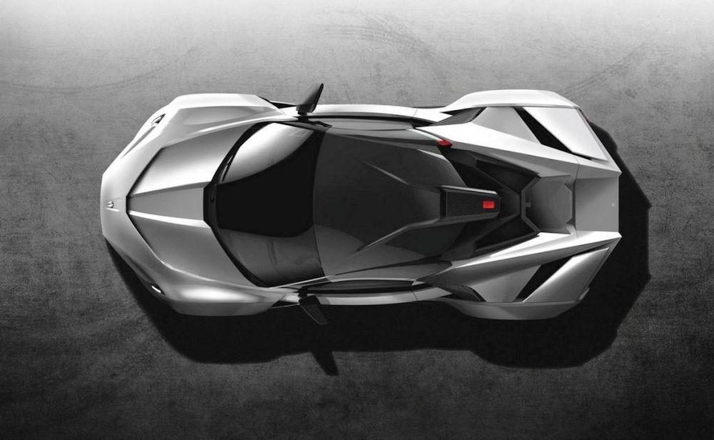 دبليو موتور فينير سوبر سبورت 2020, الإمارات