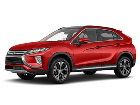 Mitsubishi Eclipse Cross 2020, Egypt, 2019 pics migration