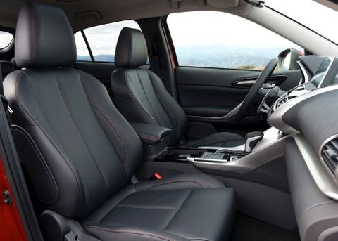 Mitsubishi Eclipse Cross 2020 1 5t Gls Full Option In Bahrain New Car Prices Specs Reviews Amp Photos Yallamotor