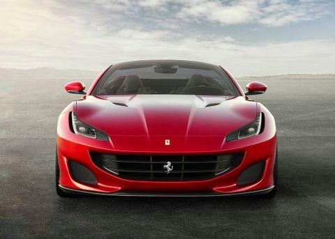 Ferrari Portofino 2020 3.9T V8 in UAE New Car Prices, Specs