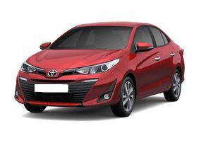 Toyota Yaris Sedan 2020, Oman, 2019 pics migration