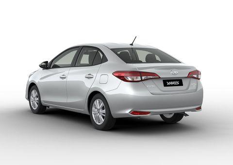 Toyota Yaris Sedan 2020 1 5l Se In Bahrain New Car Prices Specs Reviews Amp Photos Yallamotor