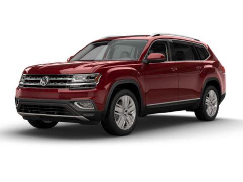 Volkswagen Teramont Price In Uae New Volkswagen Teramont Photos And Specs Yallamotor