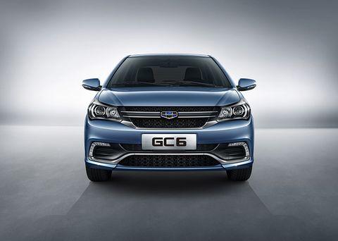جيلي جي سي6 2020 1.5L Standard, الإمارات, https://ymimg1.b8cdn.com/resized/car_model/5942/pictures/4822079/mobile_listing_main_2018_Geely_GC6__1_.jpg