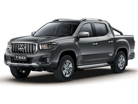 Maxus T60 2020, Kuwait