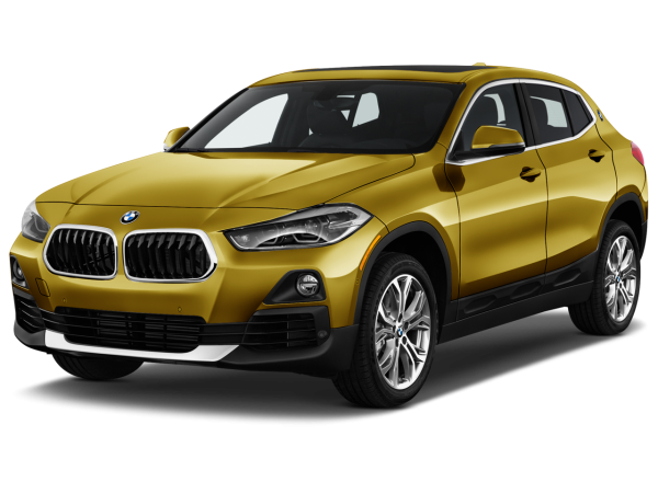BMW X2 2020, United Arab Emirates