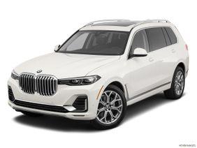BMW X7 2020, Saudi Arabia, 2019 pics migration