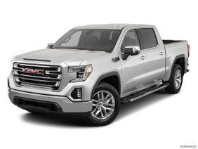 GMC Sierra 2020, United Arab Emirates, 2019 pics migration