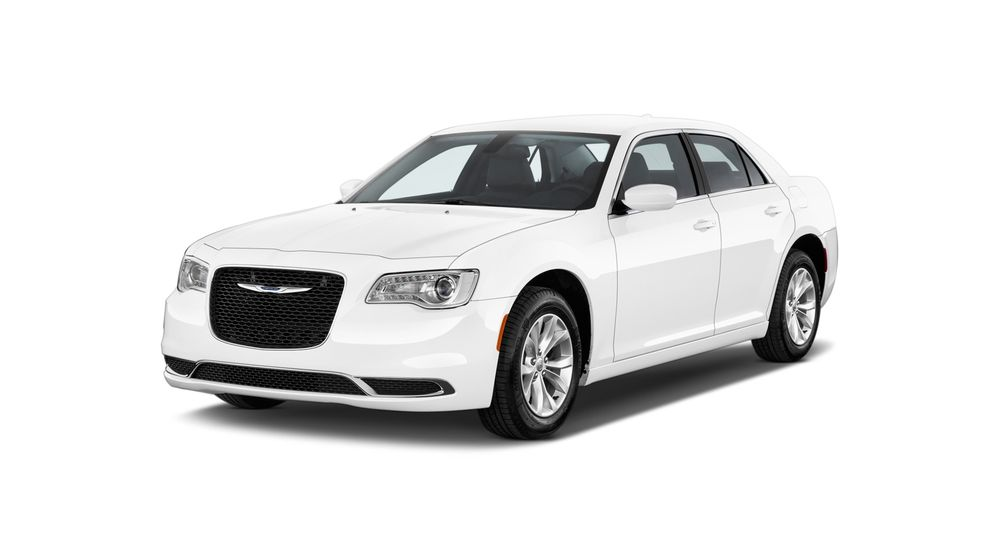 Chrysler 300S 2020, Saudi Arabia