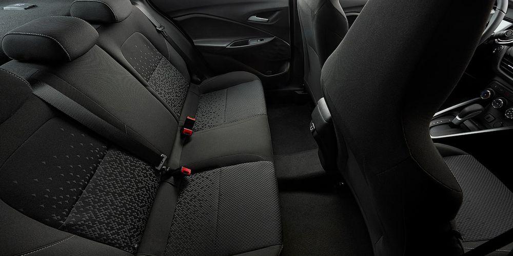 Chevrolet Onix 2020, Oman