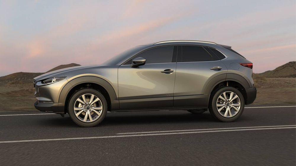 Mazda CX-30 2020, Bahrain