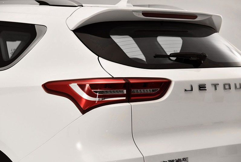 Jetour X70 2020, Oman