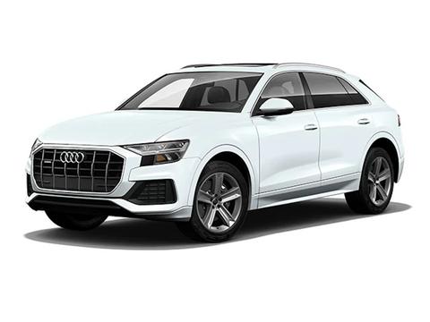 Audi Rs Q8 2020 4 0 Tfsi V8 Quattro In Uae New Car Prices Specs Reviews Amp Photos Yallamotor