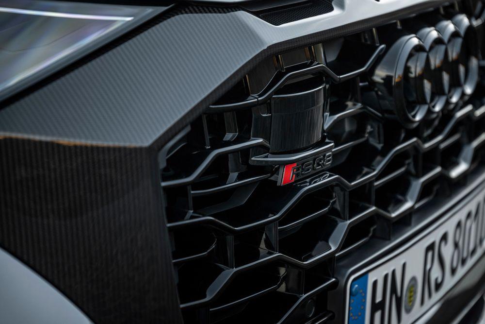 Audi RS Q8 2020, Kuwait