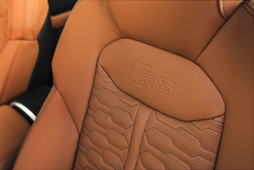 Audi RS Q8 2020, United Arab Emirates