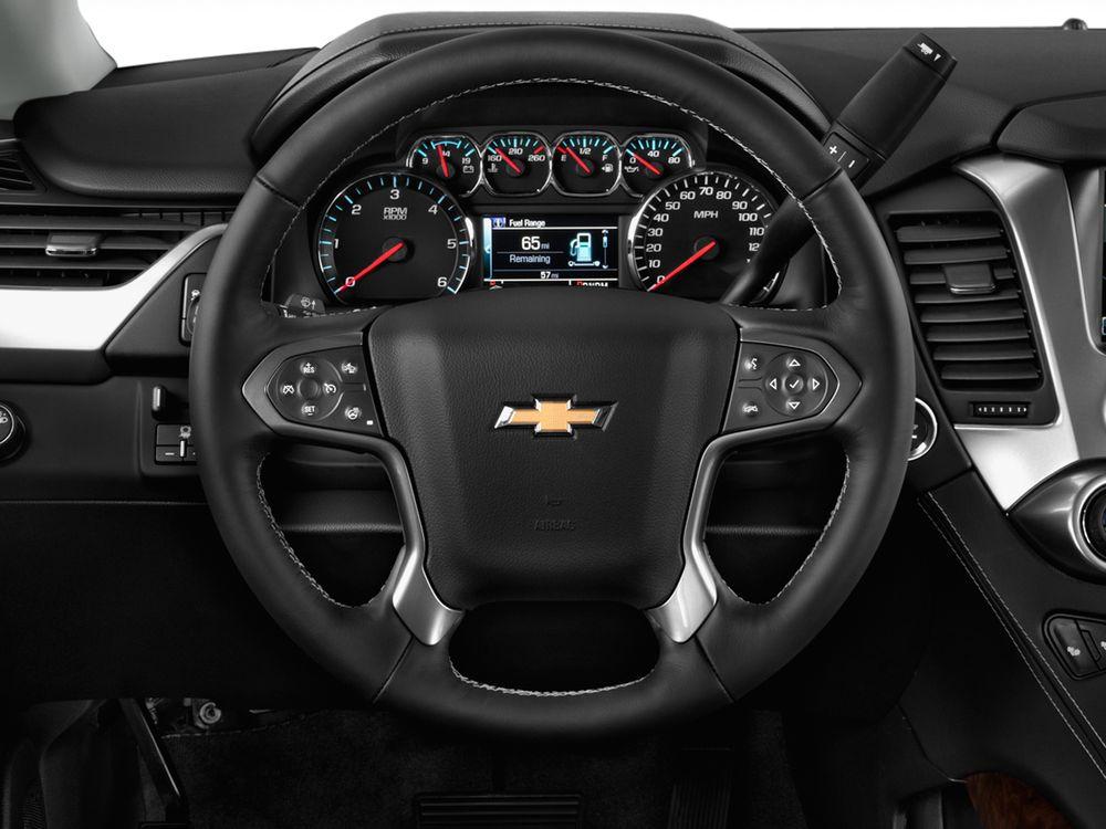 Chevrolet Suburban 2021, Bahrain