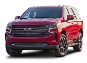 Chevrolet Tahoe 2021, Qatar