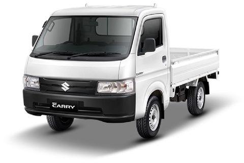 Suzuki Carry 2020, Qatar