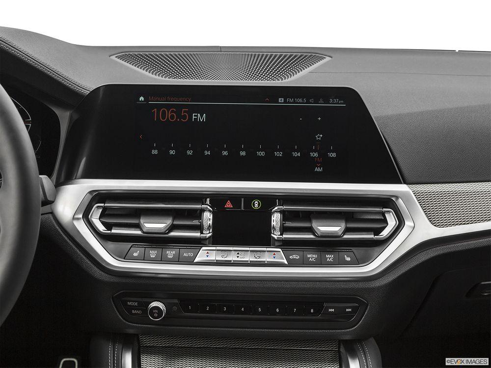 BMW 4 Series Coupe 2021, Bahrain