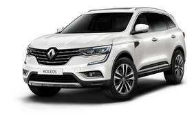 Renault Koleos 2021, United Arab Emirates, 2019 pics migration