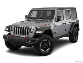 Jeep Wrangler Unlimited 2021, Bahrain, 2019 pics migration