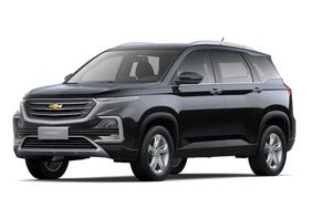 Chevrolet Captiva 2021, Kuwait, 2019 pics migration