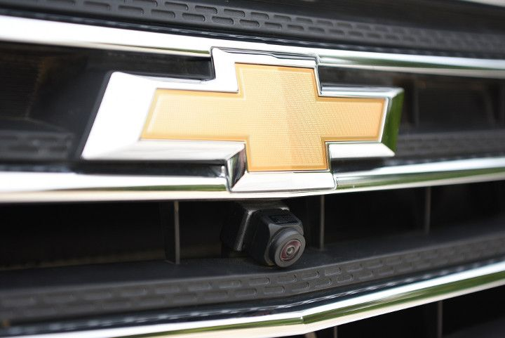 Chevrolet Captiva 2021, United Arab Emirates